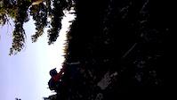 Tronson Ridge