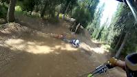 Lenzerheide - Best Parts of the Bikepark -...