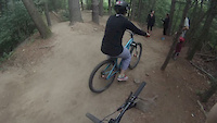 Russell Mill Pump Track