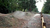 Redmond Bike Park 2014