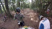 Brazil trail Saracura - Mairiporã 2014