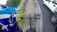 kuranda downhill