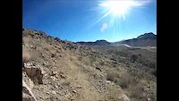 Riding Near Kingman, AZ