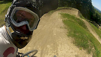 Claymore course drop