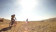 Desert Freedom