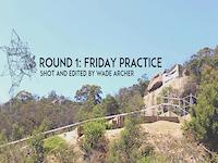 VDHS Round 1: Friday Practice