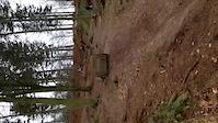 Stile Cop Mega Trail half whip ;)
