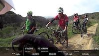 El Prieto DH - Sony Action Cam