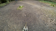 FOD Corkscrew Gopro Run