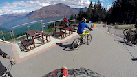 Queenstown Shredding