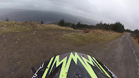 Shaun Richards - off season riding - Rheola