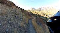 Provo Canyon Cliff DH