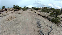 Mega Steps Climb POV