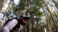 Fine China run #2 [Mt Doumont - Nanaimo]