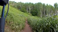 CMG Trail POV