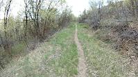 Epperson Trail POV