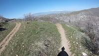 Indian Hills Trail POV