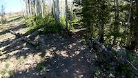 Mid Mountain POV