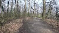 trails at bergen op zoom