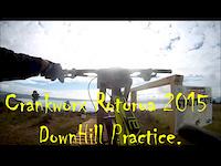 Crankworx Rotorua 2015, DH Practice.