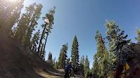 Butcher Ranch Trail Pt2