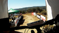 Enduro Stage 1 DH Sea Otter Classic