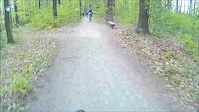 Las Bukowy Trzebnica - Bandy