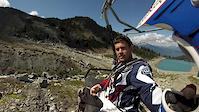Bike Park adventures GoPro Whistler