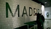 Séjour enduro à Madère
