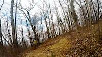 Rocky nob PBJ trail