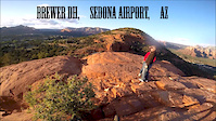 Brewer DH Sedona Airport Arizona