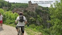 Saint Cirq Lapopie - Cabreret