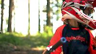 Max Mckenzie 2015 Age 6