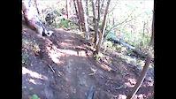 Double Black Diamond 'Machete Trail' (Me in...