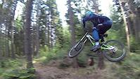 Slow Motion Jump