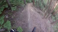GoPro: Alain in Spanish Switchblade Trail