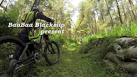 Tutur Welang Bike Park Summer 2015 - Baabaa...
