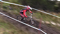 Fort William World Cup 2015 Friday Practice