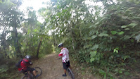 Cocoa Plantation Sunday MTB Ride