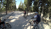 MTB Ride in Israel