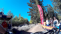 Misgav 2014 racing run