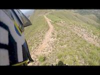 Downhill en la Silla