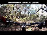 Connector Trail - Auburn, CA