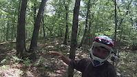 Lincoln Woods shredding