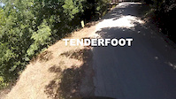 Tenderfoot with the new gopro hero4 session