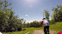 Bromont trail #7