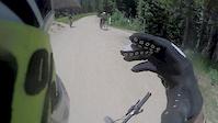 Fail at Trestle Bike Park