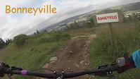 Bikepark Wales, bonneyville