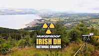 2015 Nukeproof Irish Downhill National Champs
