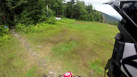 Grand Stand - Sugarbush Mountain - VT